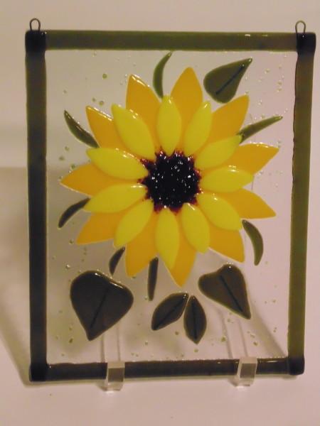 Garden Hanger-Sunflower