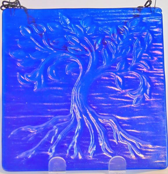 Tree of Life, Small-Blue Irid
