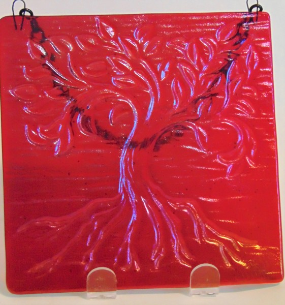 Tree of Life, Small-Red Irid