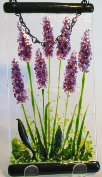 Garden Hanger-Lavender