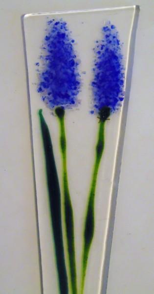 Plant Stake-Double Delphinium