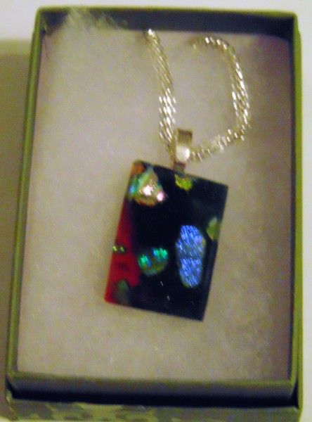 Necklace-Dichroic