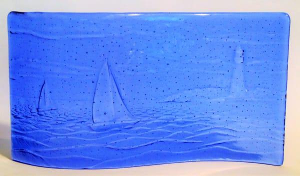 Sailing Texture Curve
