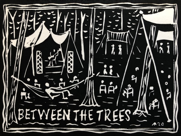 Between The Trees 2