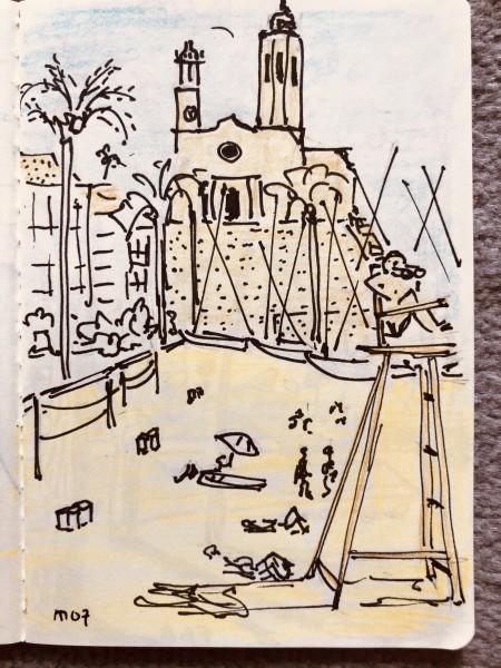 Casa del Mar - Sitges Beach