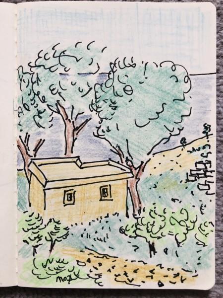 Casa del Mar - Lookout