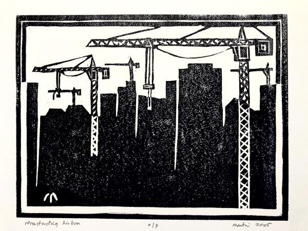 Reconstructing Lisbon