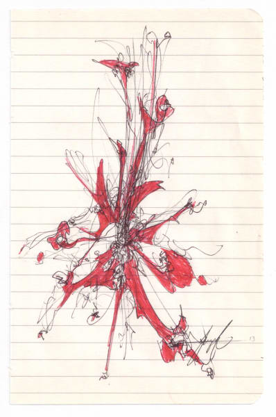 Blood Roses #13