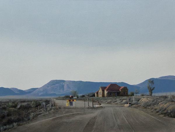Stormberg Sandstone