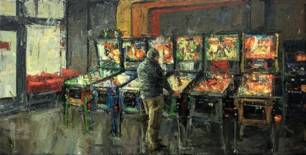 Arcade 007
