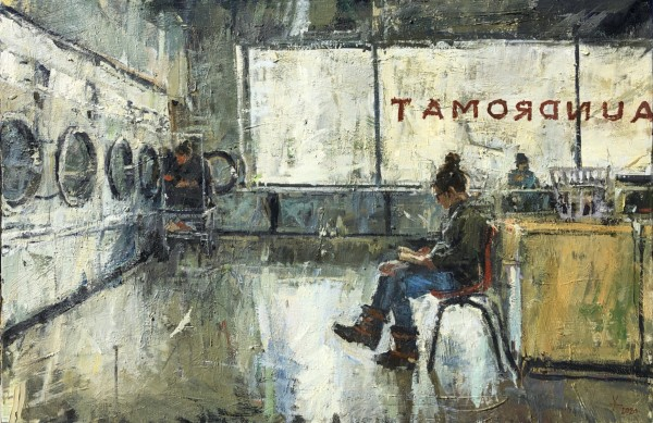 Laundromat 030