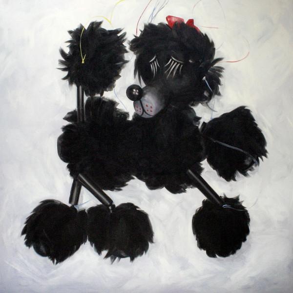 Lady Poodle, Pelham Puppet