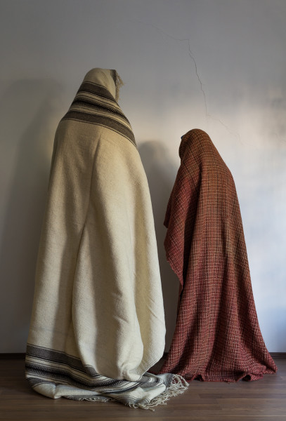 Blanketed 19-007