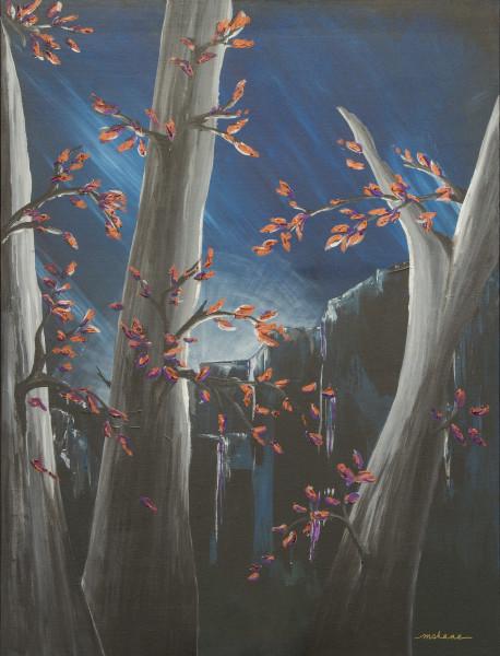 Dark Edges Series 5: Midnight Cliffs
