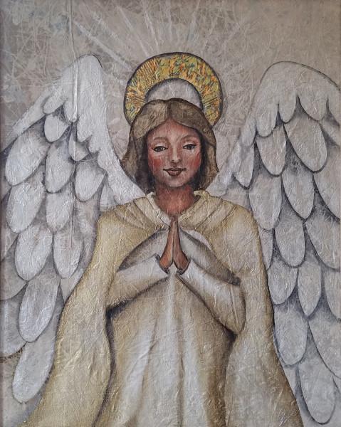 Uriel Archangel