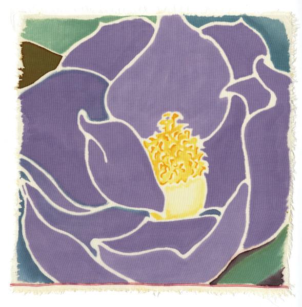 Lavender Magnolia