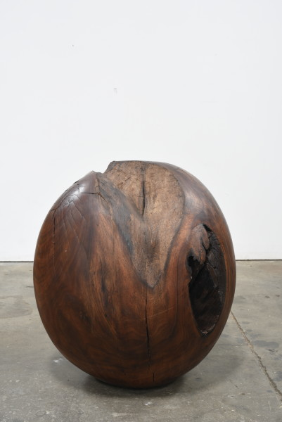 Walnut Orb