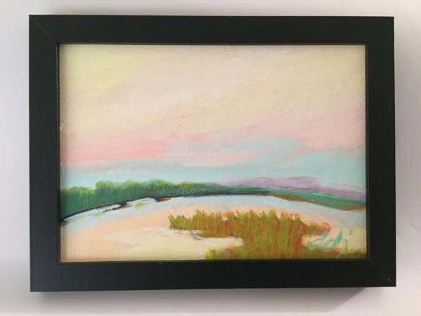 Tidal Marsh 5