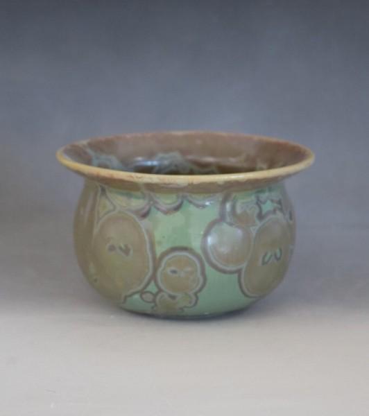 Mini Green Pot