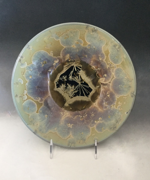Oriental Plate
