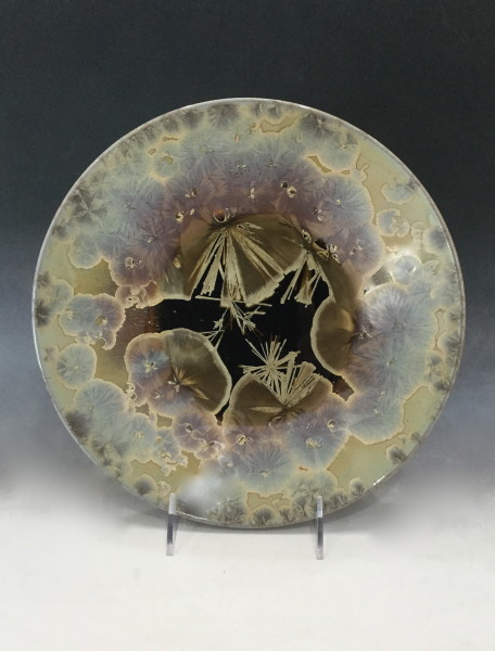 Another Beautiful Oriental Plate