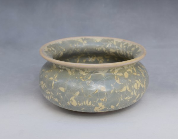 Small Pastel Pot