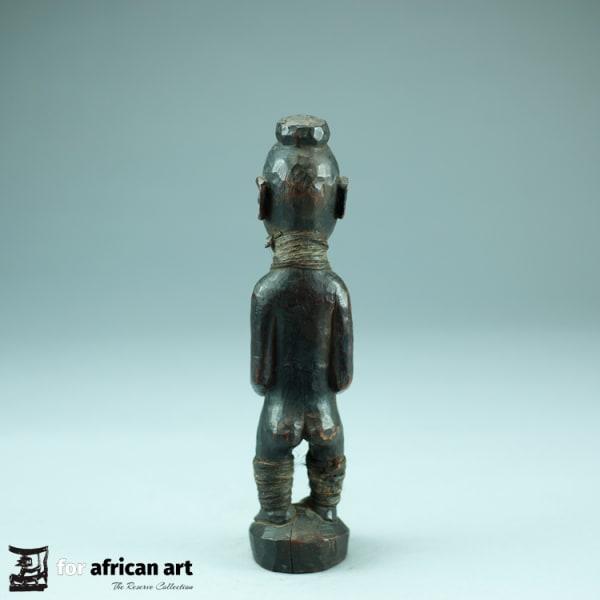 BaKongo Nkisi Figure
