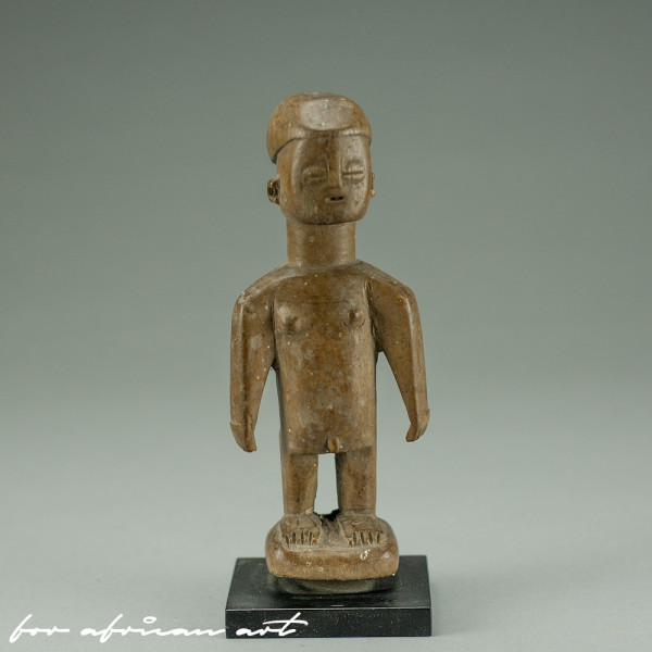 Ewe Venavi Figure