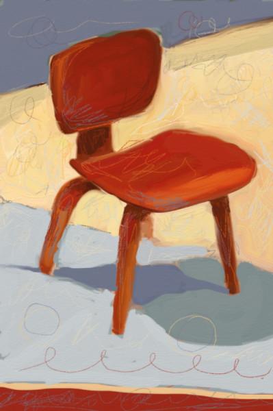 Chair III