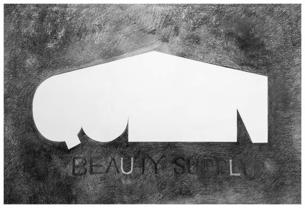 Untitled (Queen Beauty Supply)
