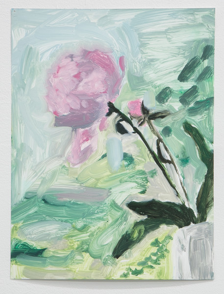 Untitled (pink flower)