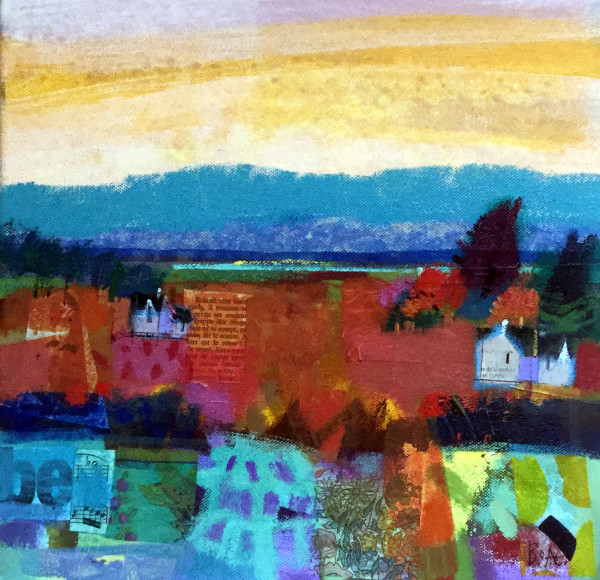 Autumn, Carse of Gowrie
