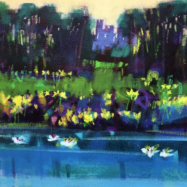 First Daffodils, Ury