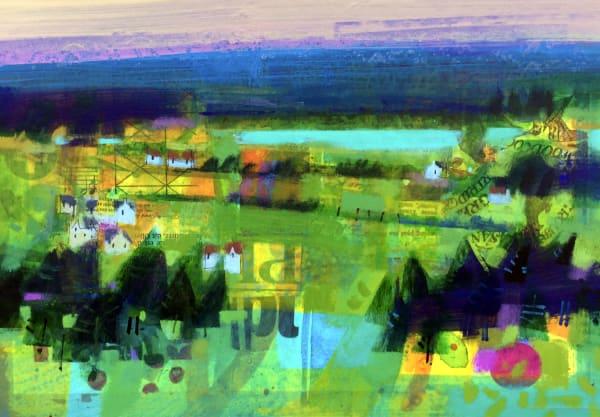 Springtime Loch Morlich