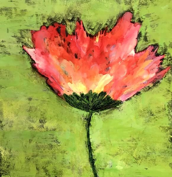 Floral Bloom #3