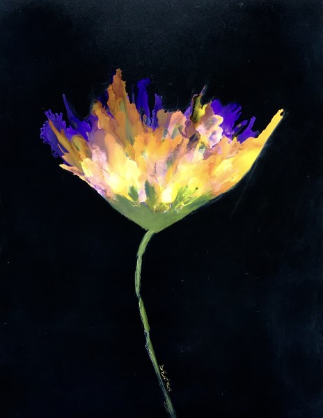 Floral Bloom #2