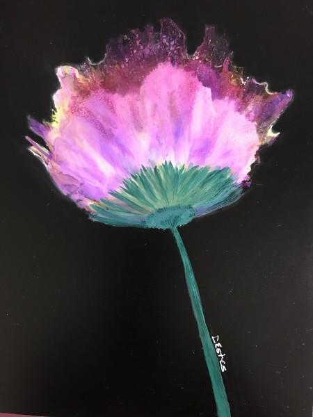 Fringed Flower