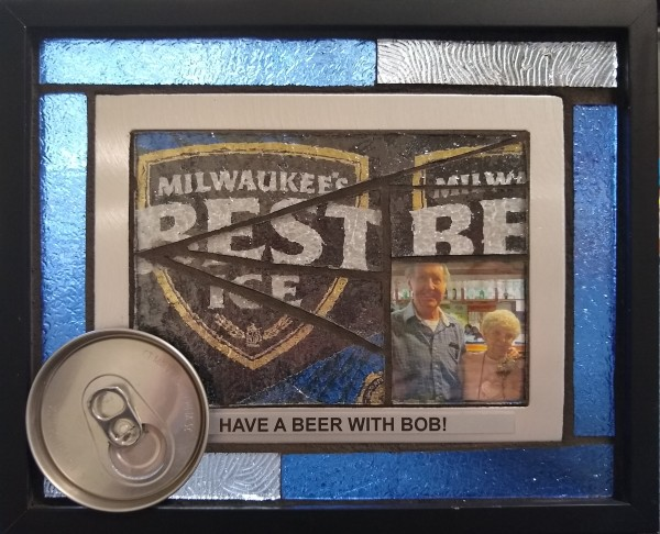 Have a Beer with Bob