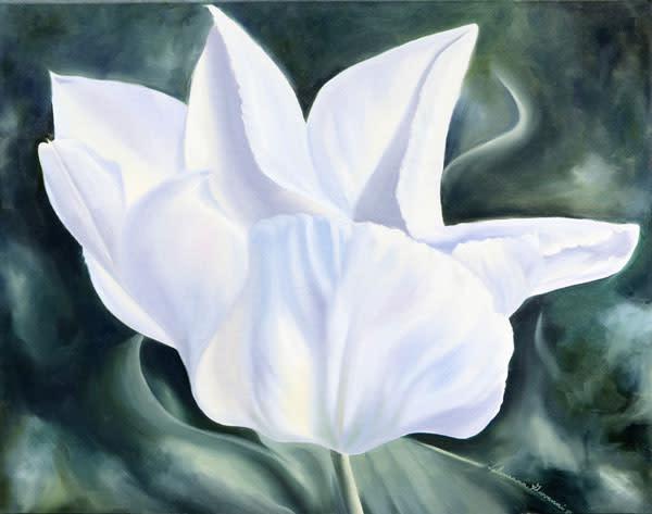 """Tulip Goddess"""