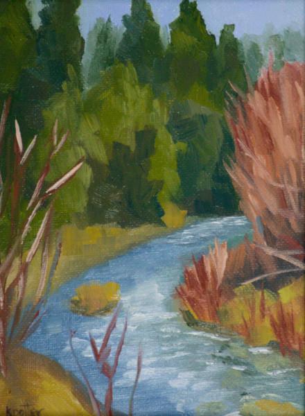 Big Creek Study