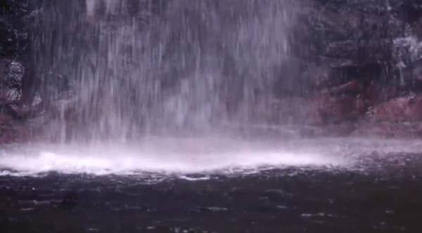 Waterfall Monitor 2 & 3