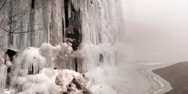 Fog Ice