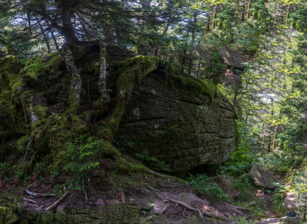 Hunter Rock 3