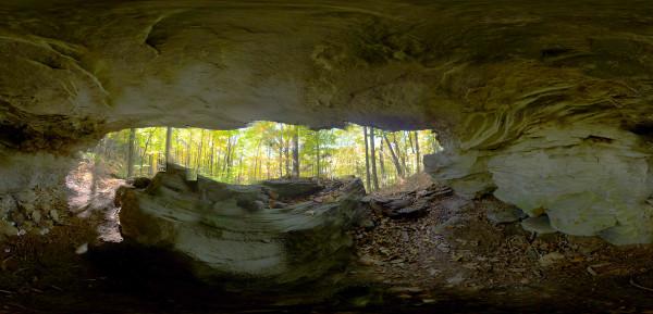 Pakatakan Cave 360