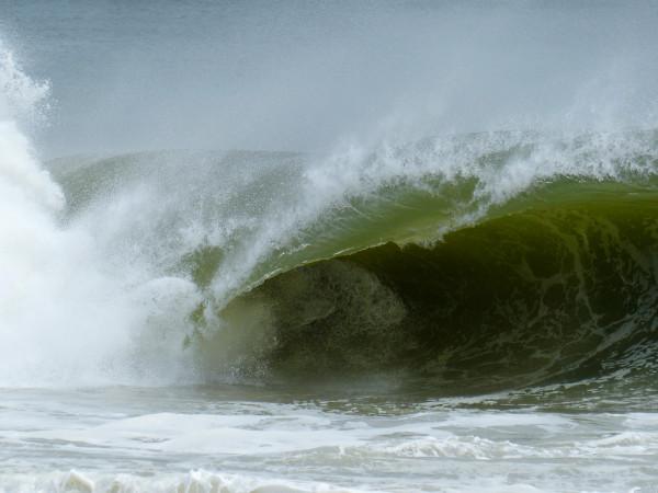 Wave Curl 1