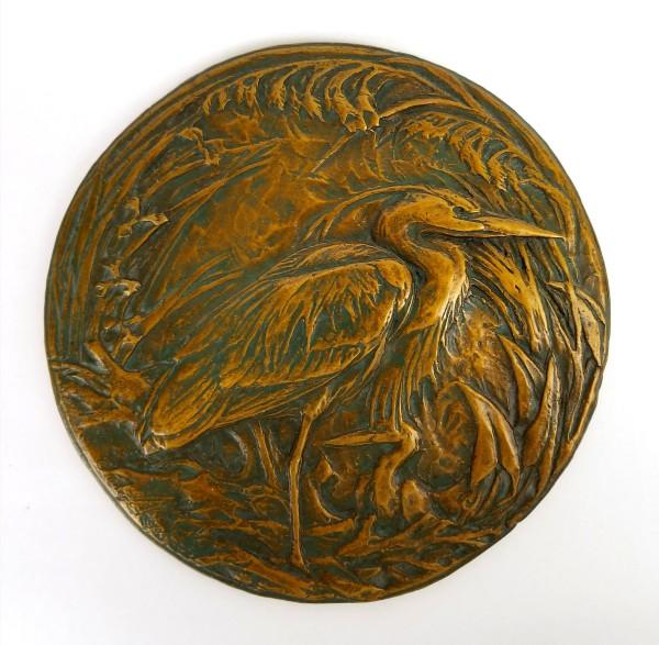Heron Run Rondel