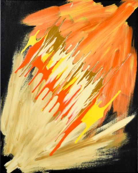 Acorn Explosion