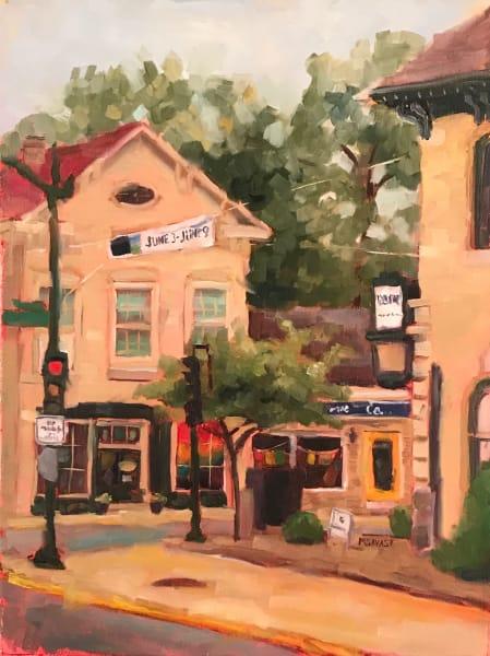 Paint Cedarburg Event