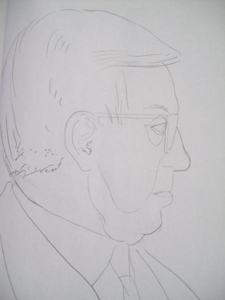 Mr George Bell