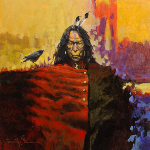 Brother Crow
